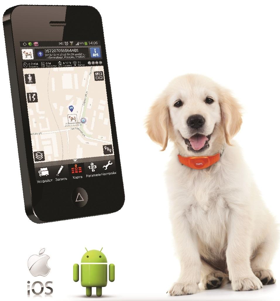 GPS трекер/GPS маяк IPet MSP-340 - 5
