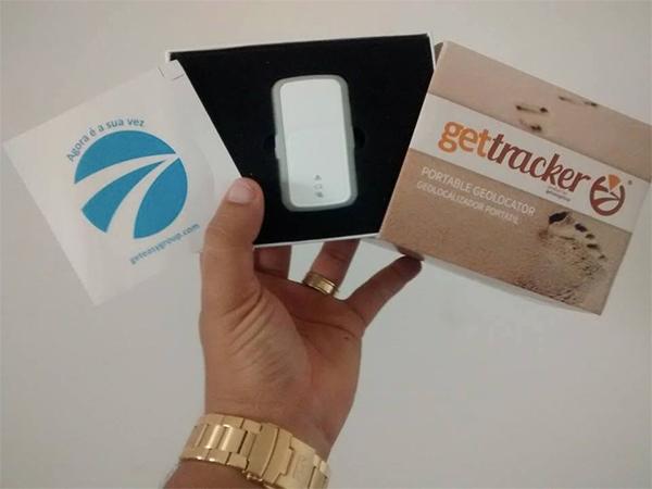 GPS трекер/GPS маяк GL200 | Queclink - 1