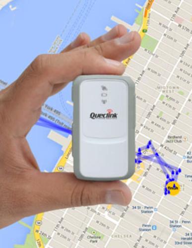 GPS трекер/GPS маяк GL200 | Queclink - 2