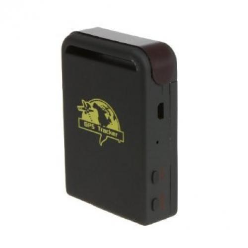GPS трекер/GPS маяк TK 102-2 - 2