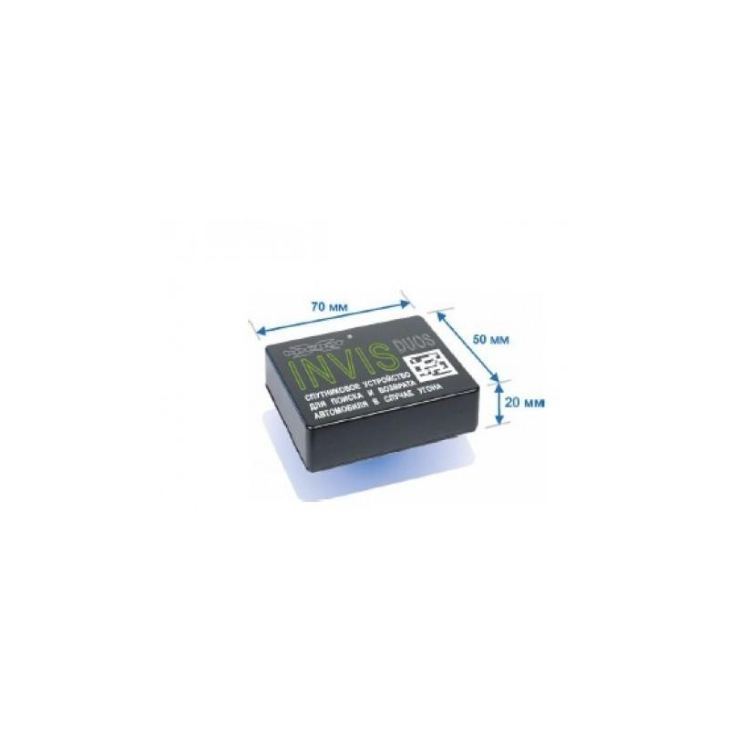 Аренда GPS трекер/GPS маяк X-Keeper INVIS DUOS-2 - 1